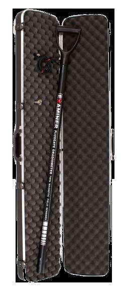 geo examiner 3d magnetometer