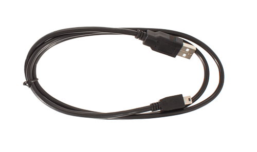 icon data logger usb cable