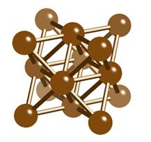 MFD detectors gold molecule