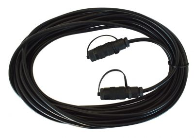 GEOSENSIS X3 coils extension cable