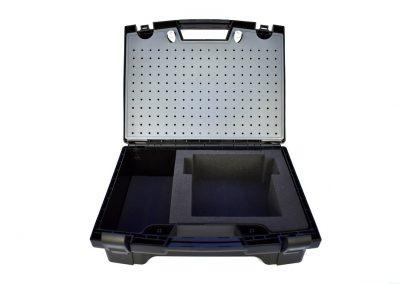 GEOSENSIS X3 carry case – 70€