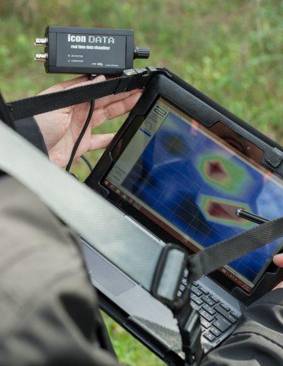 3d_gold_detector_ground_radar_icon_data