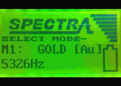 spectra_gold_detector_scan_frequency