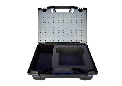 GEOSENSIS X3 carry case – 70€