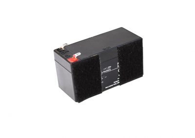 GEOSENSIS X3 battery spare part – 44€