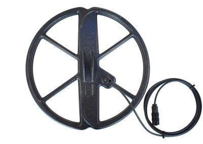 GEOSENSIS X3 Round 36 cm coil
