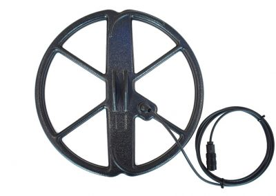 GEOSENSIS X3 Round 45 cm coil