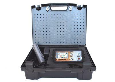 GEOSENSIS X3 BASIC equipment